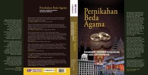 """Cover """"Pernikahan Beda Agama"""""""