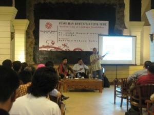 Diskusi Fenomena Radikalisasi di Lembaga Pendidikan